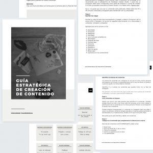 GUIA DE CREACIÓN DE CONTENIDOS